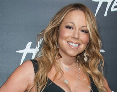 Mariah Carey Hospitalized!