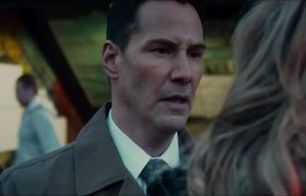 Exposed - Official Movie TRAILER 1 (2015) HD - Mira Sorvino, Keanu Reeves Drama