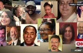 Remembering the victims of #SanBernardinoShooting
