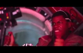 Star Wars: The Force Awakens -- International Movie TV SPOT (2015) HD -J.J. Abrams Movie