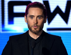 Jared Leto Apologizes for Slamming Taylor Swift