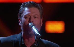The Voice USA 2015: Blake Shelton -