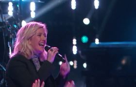 The Voice USA 2015: Ellie Goulding: