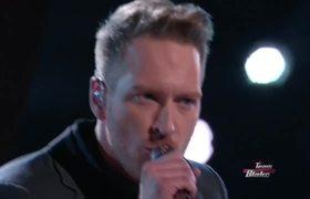The Voice USA 2015: Barrett Baber -