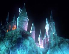 Wizarding World Of Harry Potter Grand Opening at Universal Studios Hollywood