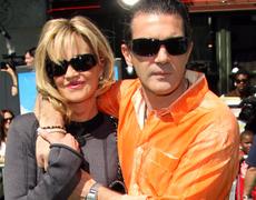 Melanie Griffith and Antonio Banderas' Expensive Divorce!