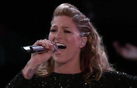 The Voice USA 2015: Cassadee Pope: