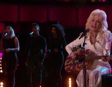 The Voice USA 2015: Dolly Parton: