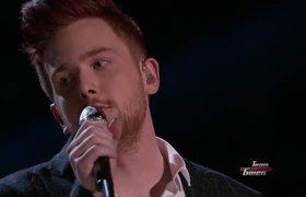 The Voice USA 2015: Jeffery Austin -