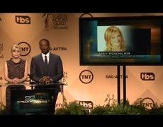 22nd Annual SAG Awards Nominations