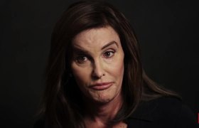 #TIMEMagazine - Caitlyn Jenner Interview - Person of The Year 2015