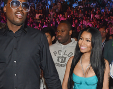 Are Nicki Minaj and Meek Mill Engaged?
