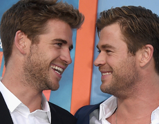 Liam & Chris Hemsworth's Hilarious Brotherly Feud!