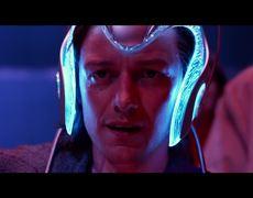 X-Men: Apocalypse - Official Movie Trailer #1 (2016) HD - Jennifer Lawrence, Michael Fassbender Action