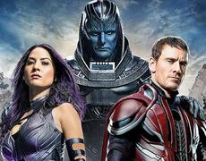 Trailer Official - The X-Men: Apocalypse