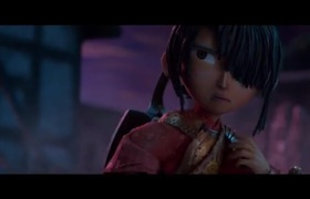 Kubo and the Two Strings - Official Teaser Movie TRAILER 1 (2016) HD - Charlize Theron Animated Movie