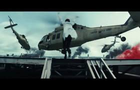 Independence Day: Resurgence - Official Movie Trailer #1 (2016) HD- Liam Hemsworth, Jeff Goldblum Movie