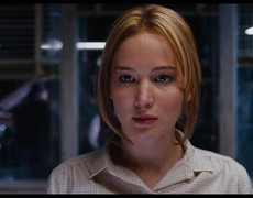 Joy - Official Movie CLIP: Do You Pick Up the Gun? (2015) HD - Jennifer Lawrence, Édgar Ramírez Movie