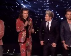 The X Factor UK 2015 - One Direction Performs