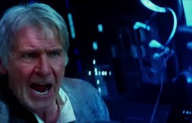 Star Wars: The Force Awakens - Official Movie TV SPOT: The Wait is Over (2015)HD - John Boyega Movie
