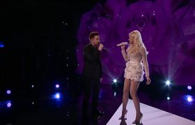 The Voice USA 2015: Jeffery Austin and Gwen Stefani - Finale: