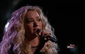The Voice USA 2015: Emily Ann Roberts