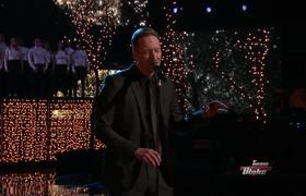 The Voice USA 2015: Barrett Baber