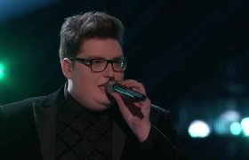 The Voice USA 2015: Jordan Smith and Usher: