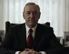 President Underwood - GOP debate