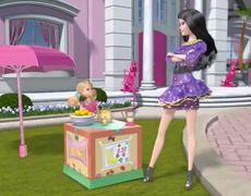 Barbie Life in the Dreamhouse Sour Loser
