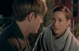 Sparks & Embers - Official Trailer - Kris Marshall & Annelise Hesme - Romantic Christmas Comedy