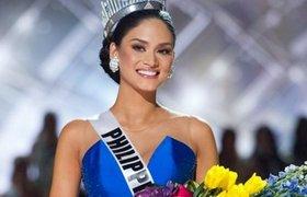 Error durante la coronación de Miss Universo 2015