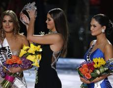 Fraud and conspiracy theories about Miss Universe 2015