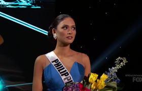 Cuál es el significado de coronar a la Miss incorrecta?