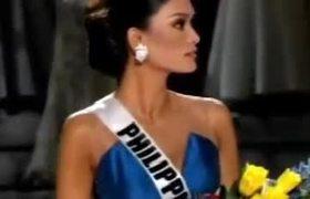 Un verdadero error lo ocurrido en Miss Universo 2015?