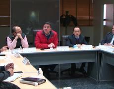 Reunión con Empresas Transportistas - Ayuntamiento de Tijuana