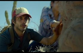 Desierto - Official Movie TRAILER 1 (2016) HD - Gael García Bernal, Jeffrey Dean Morgan Thriller