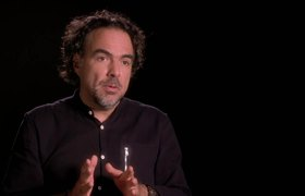 The Revenant: Alejandro González Iñárritu (Interview)