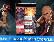 X Men Battle of the Atom Official Gameplay Trailer Marvel