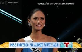 #Scandal - Miss Universe could be lover Philippine President