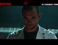 DEADPOOL - Official Movie TV Spot #1