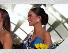 #OMG - Miss Colombia Has Been Offered One Million to Do Porn