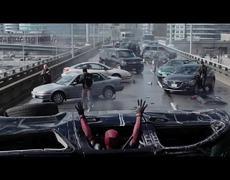 DEADPOOL - Official Movie TV SPOT: Trailer's Eve (2016) HD - Ryan Reynolds Marvel Movie