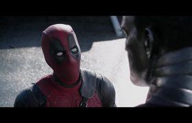 Deadpool - Official Movie Trailer 2 [HD]