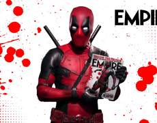 DEADPOOL - Official Red Band Movie Promo Clip: Empire Magazine (2016) HD - Ryan Reynolds Marvel Movie