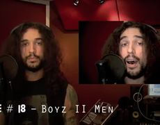 Singer Covers Katy Perrys Dark Horse In Over 20 Different Styles From N Sync To Nirvana
