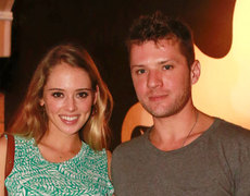 Ryan Phillippe is Engaged!