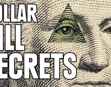 Secrets hidden in Dollar Bills