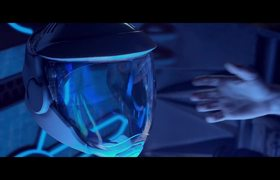 Lazer Team - Official Movie TRAILER (2016) HD - Irina Voronina, Alan Ritchson Action Movie