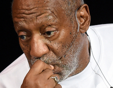 Bill Cosby Charged in Sexual Assault Case